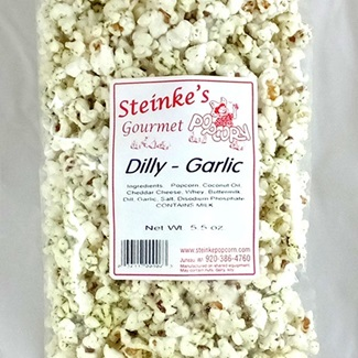 Dilly - Garlic
