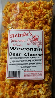 Picture of Wisconsin Beer Cheese