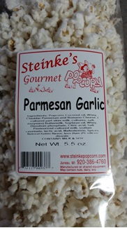 Picture of Parmesan Garlic